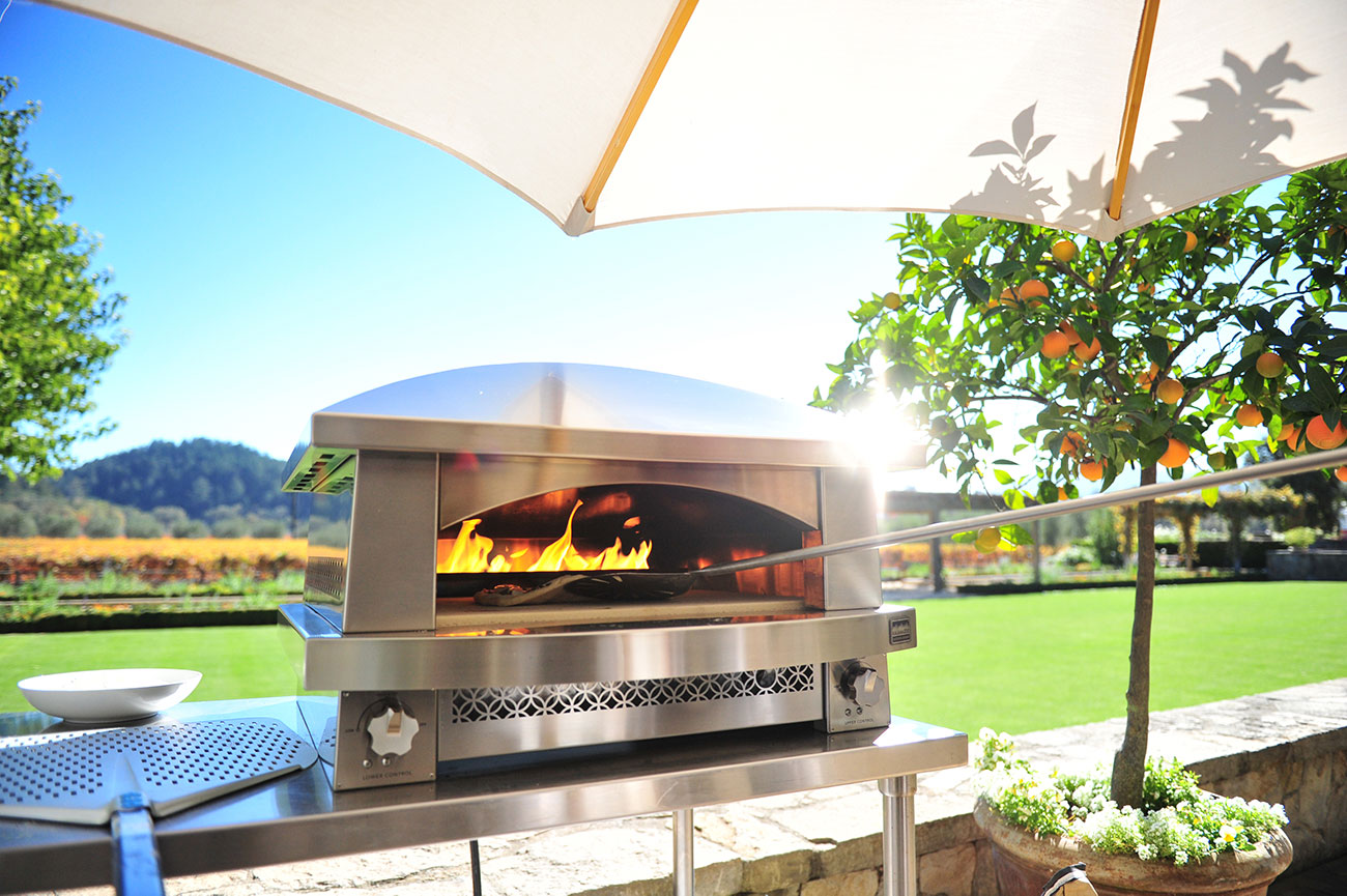 Pizza Oven Care Kalamazoo Outdoor Gourmet