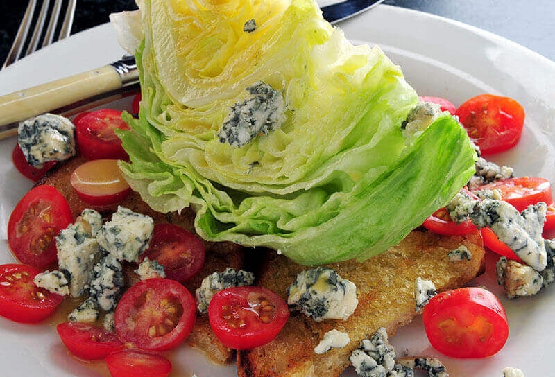 Image of Crisp Wedge Salad