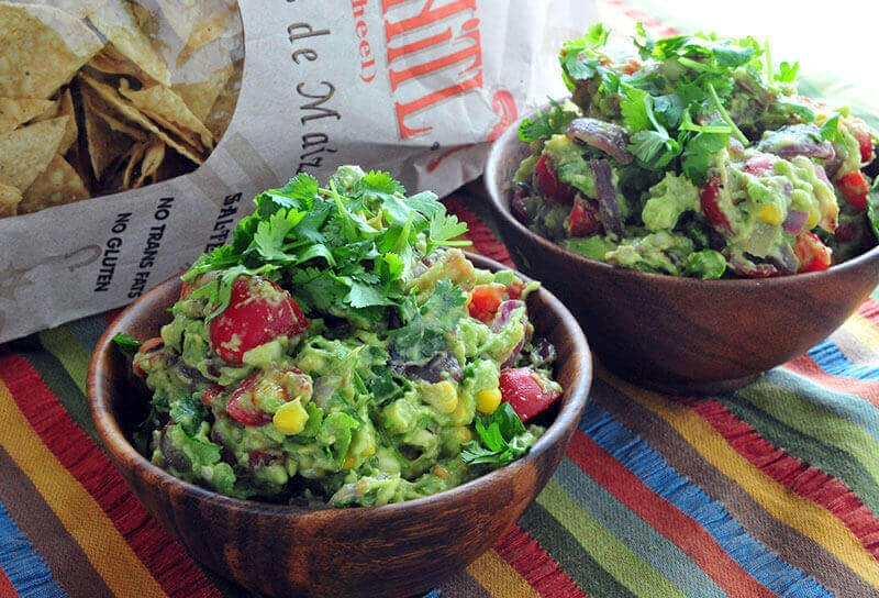 Image of Grill Lover's Guacamole
