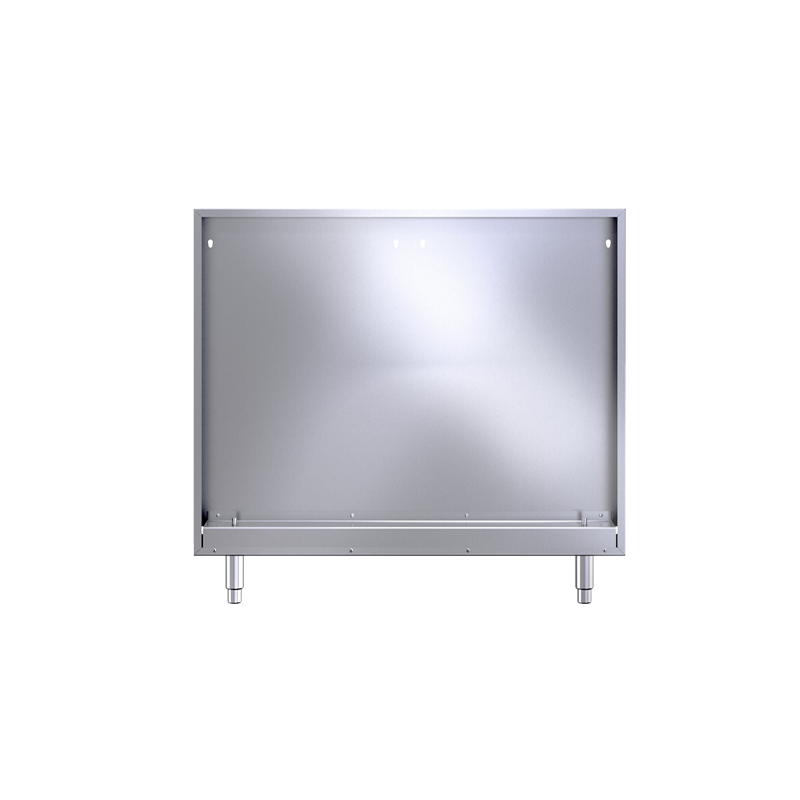 Arcadia K750HB Grill Back Panel Image
