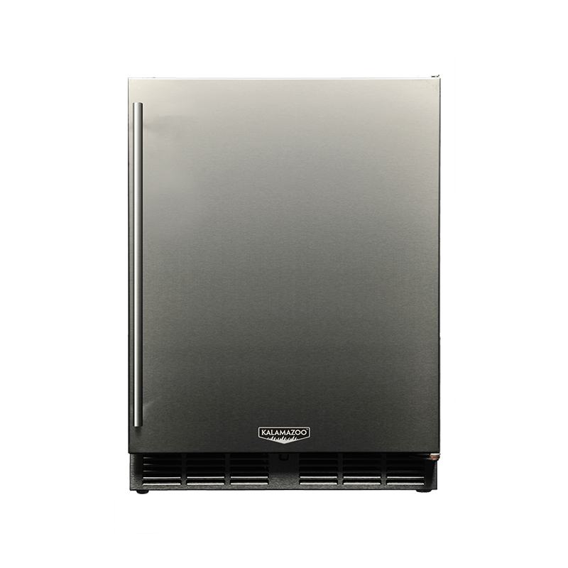 Signature 24-inch Outdoor Freezer Image