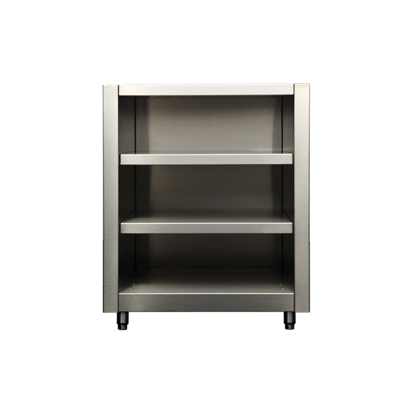 Signature 27-inch Open Shelf Cabinet Image