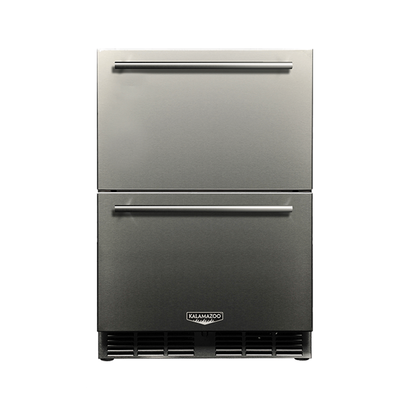 Signature 24-inch Outdoor Refrigerator / Freezer Drawers Image