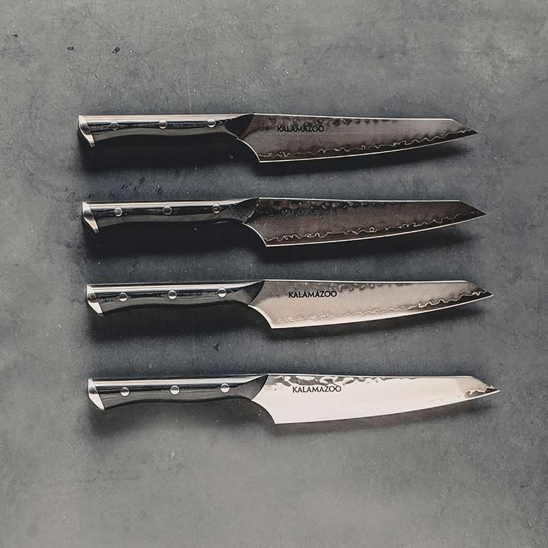 5-piece Steak Knife Set Image