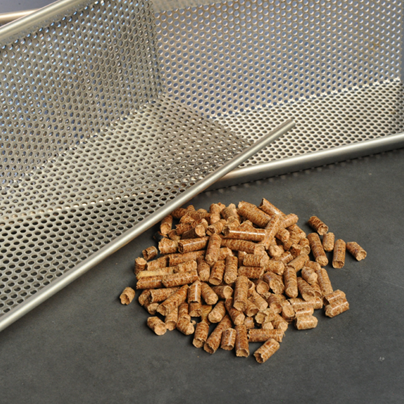 Premium Wood Pellets Image
