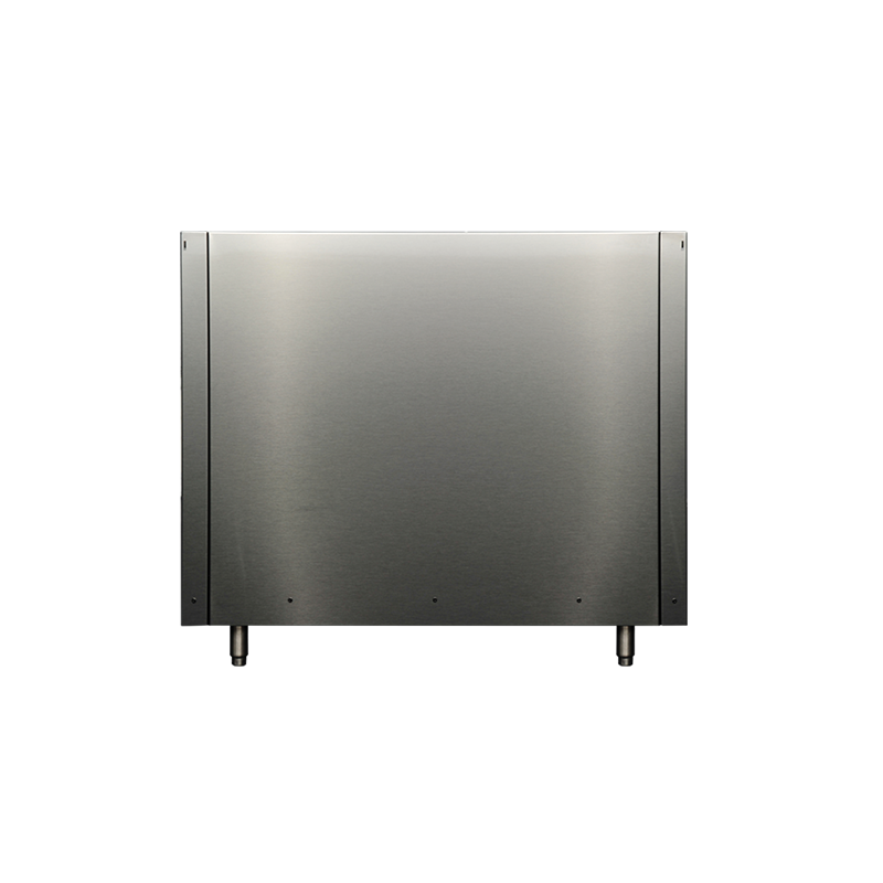 Signature K750HB Grill Back Panel Image