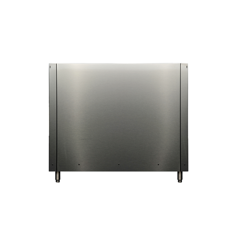 Signature 39-inch Appliance Back Panel Image