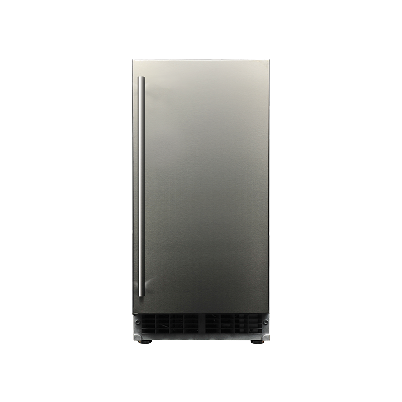 Signature Outdoor-rated 15-inch clear ice maker Image